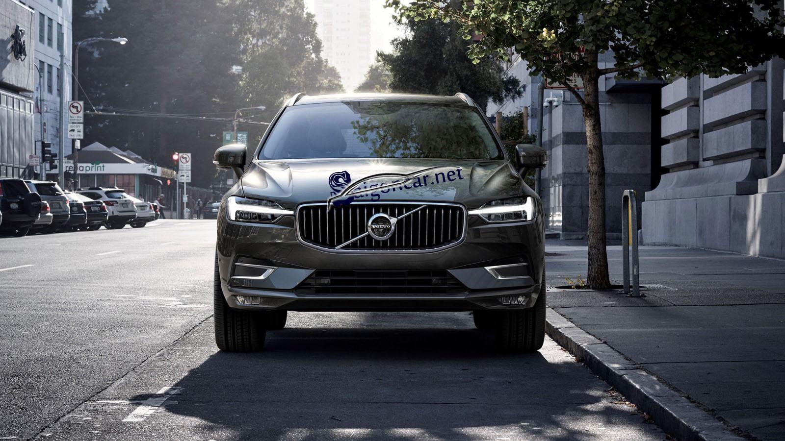 Đánh giá Volvo XC60 2019