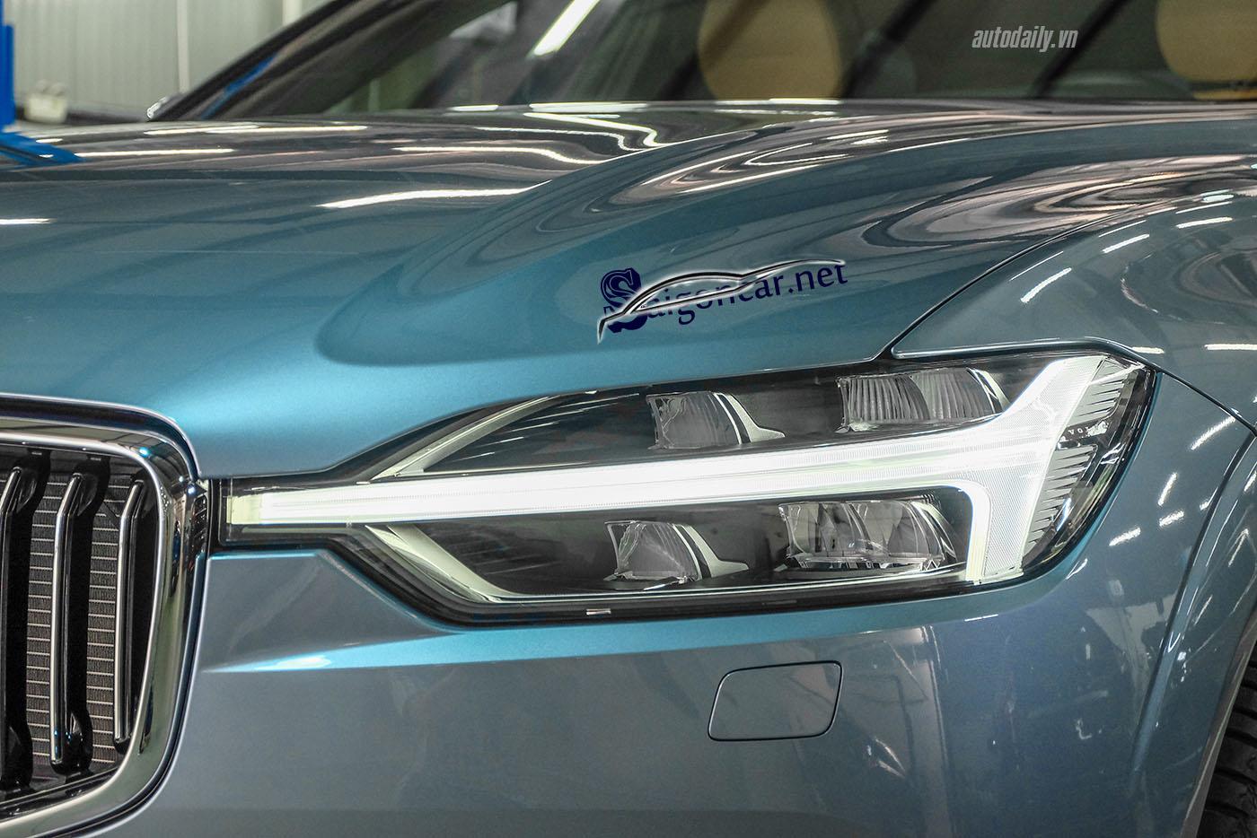 Đèn xe Volvo XC60 2019