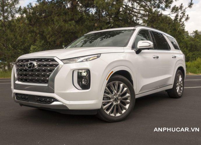 Mua xe Hyundai Palisade 2020 đánh giá xe