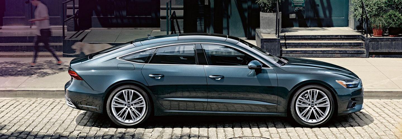Ngoại Quan Audi Q5 2020