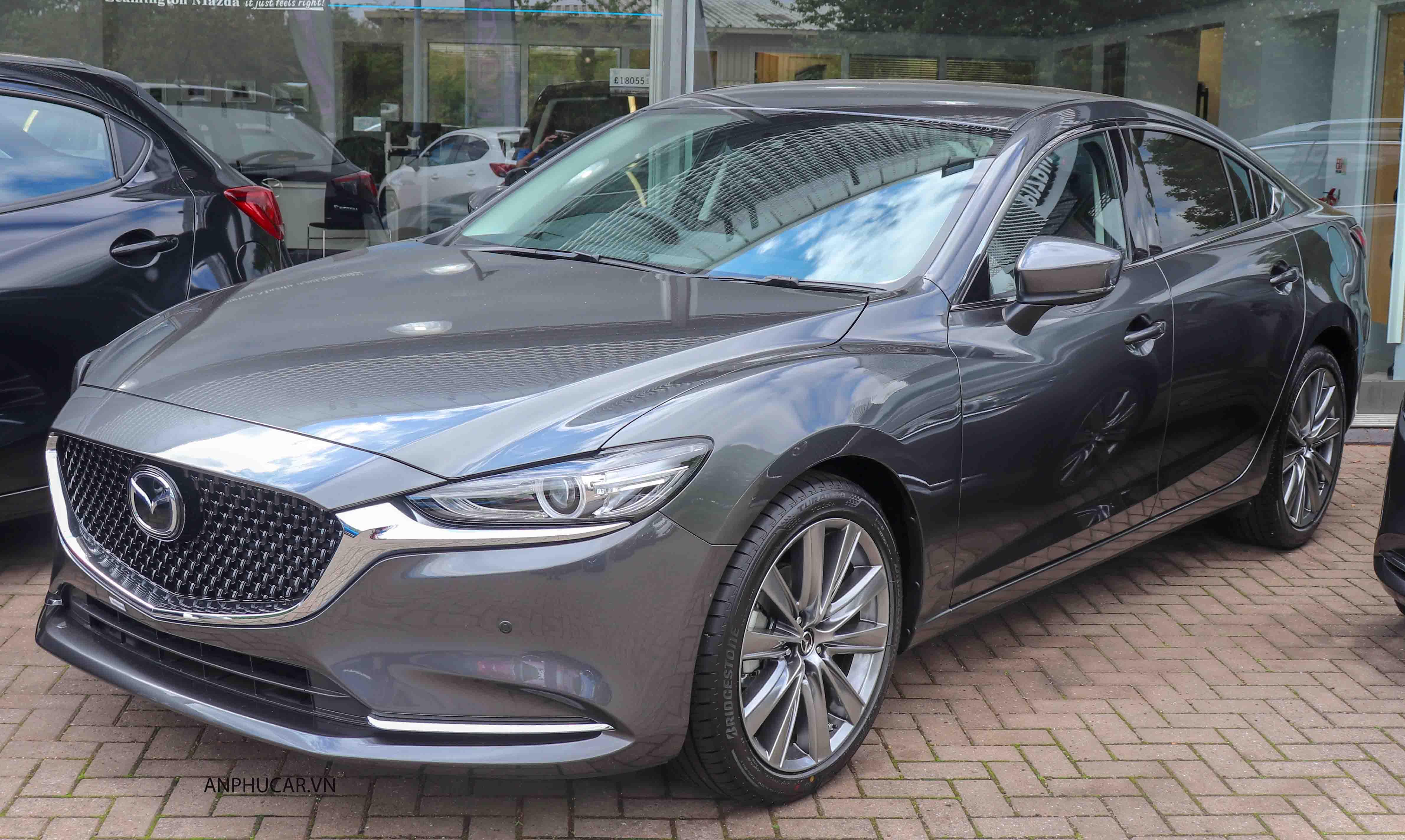 Mazda 6 2020 sedan