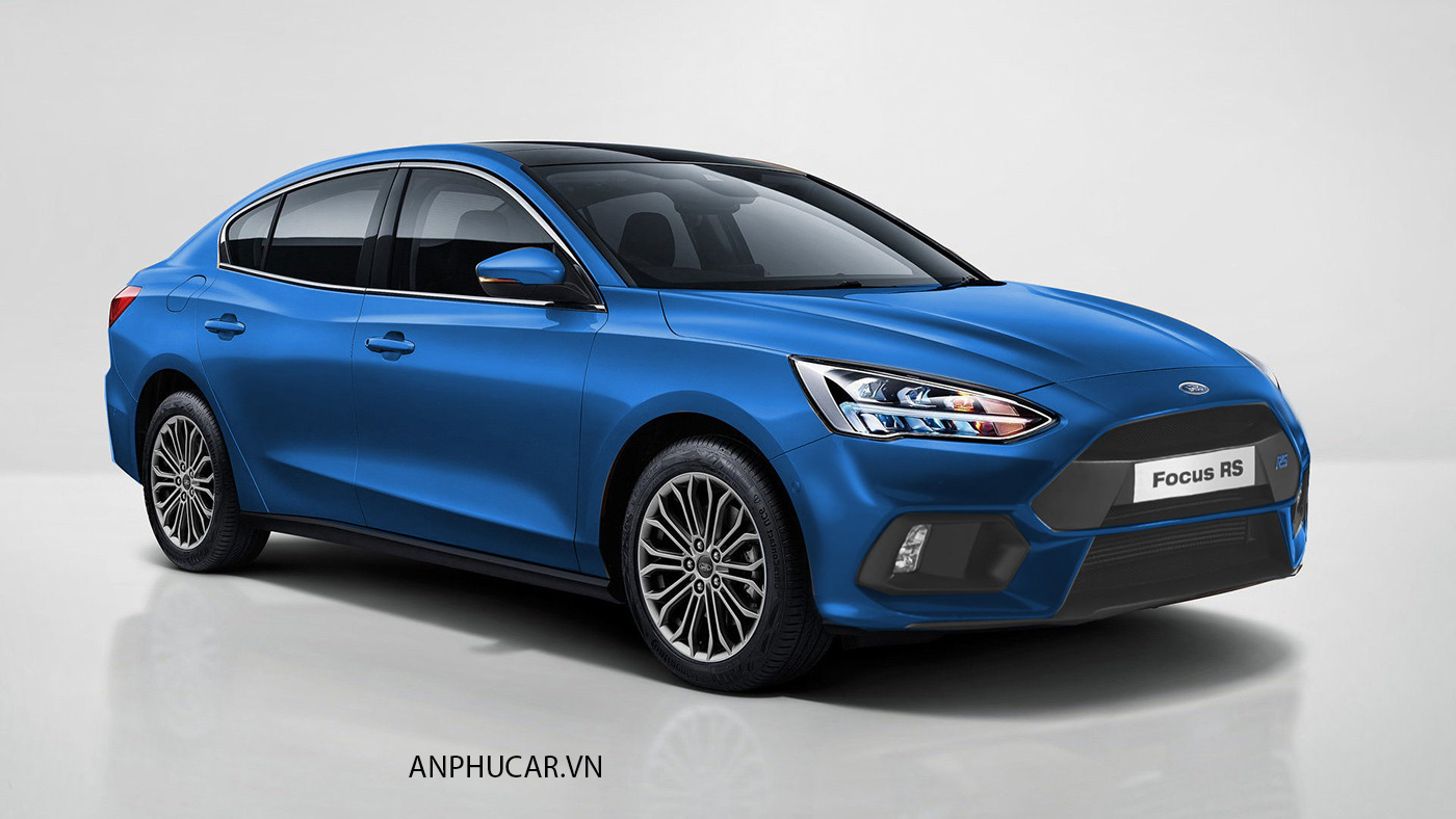 Ford focus 2020 sedan