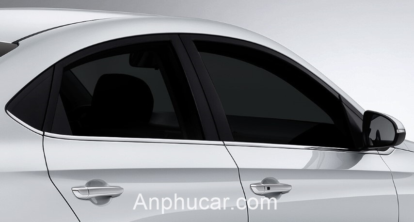 Danh Gia Xe Hyundai Accent 2020 Cua Kinh