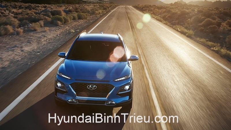 Gia Xe Hyundai Kona 2020 Dau Xe