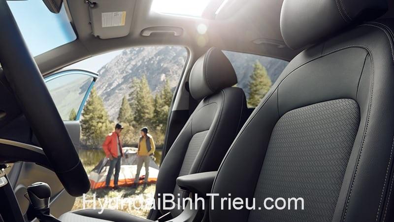 Gia Xe Hyundai Kona 2020 Hang Ghe 2