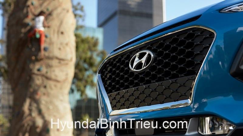 Gia Xe Hyundai Kona 2020 Khuyen Mai