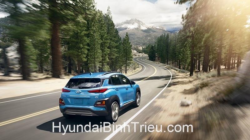 Gia Xe Hyundai Kona 2020 Tang Toc