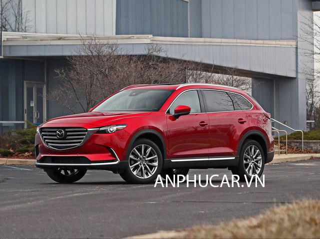 Mazda CX9 – SUV 2020 can truoc