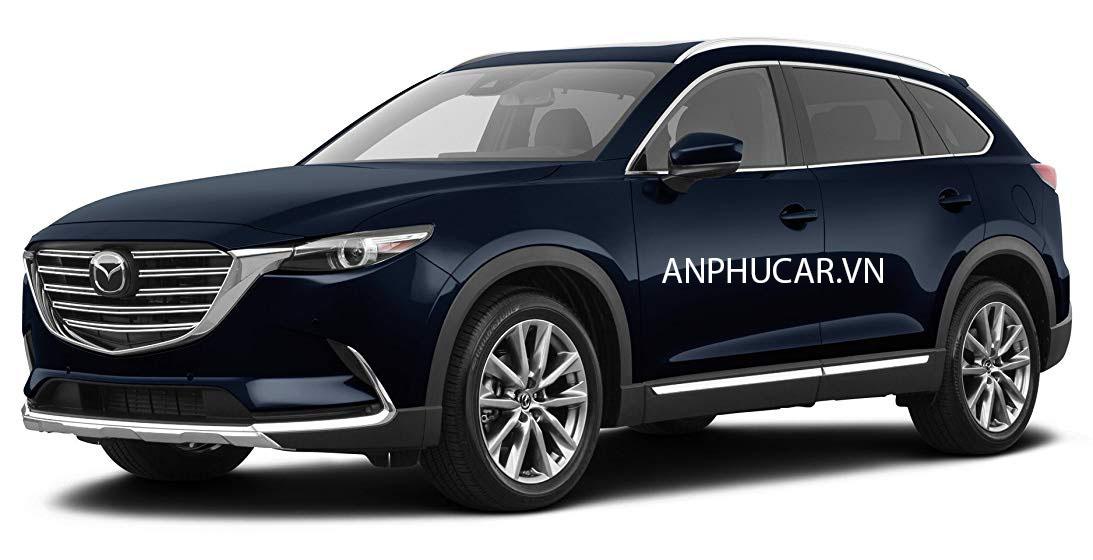 Mazda CX9 – SUV 2020  gia xe
