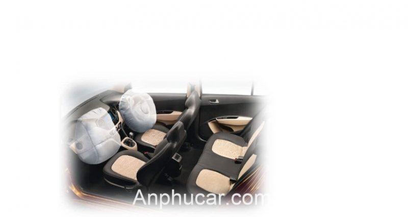Đanh Gia Xe Hyundai Grand i10 Hatchback 2020 An Toan