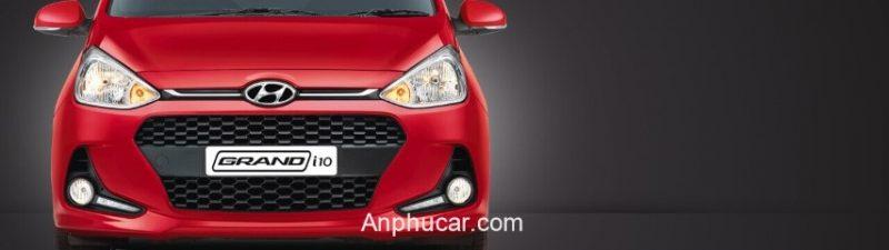 Đanh Gia Xe Hyundai Grand i10 Hatchback 2020 Den Xe
