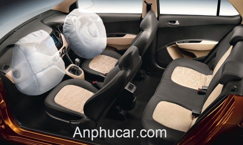 Đanh Gia Xe Hyundai Grand i10 Hatchback 2020 Hang Ghe