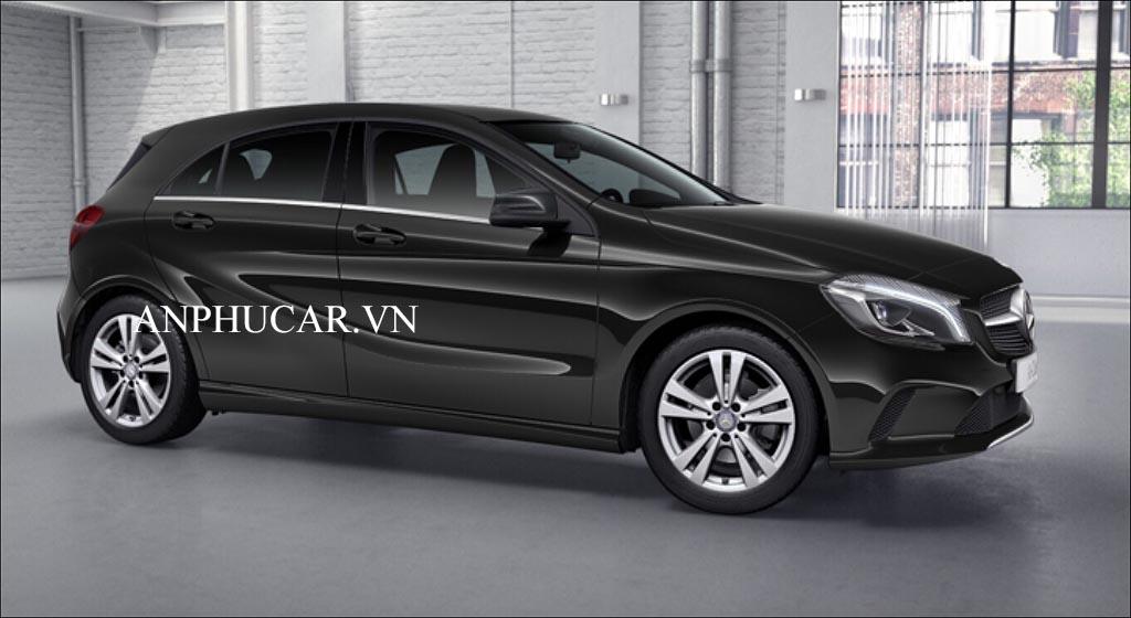 Mercedes giá xe