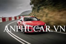 Audi TT 2020 khuyến mãi