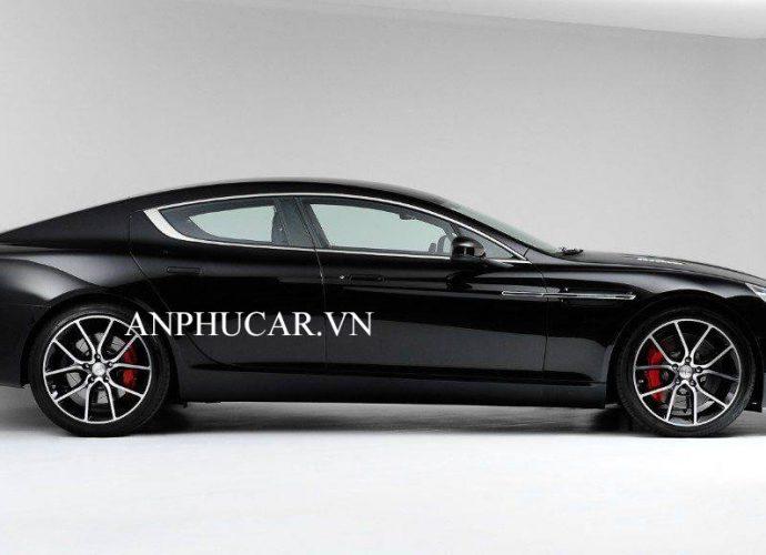 Aston Martin Rapide S 2020 khuyến mãi
