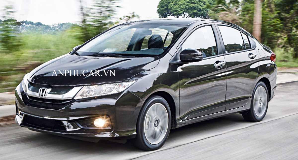 Honda City 2020 giá lăn bánh