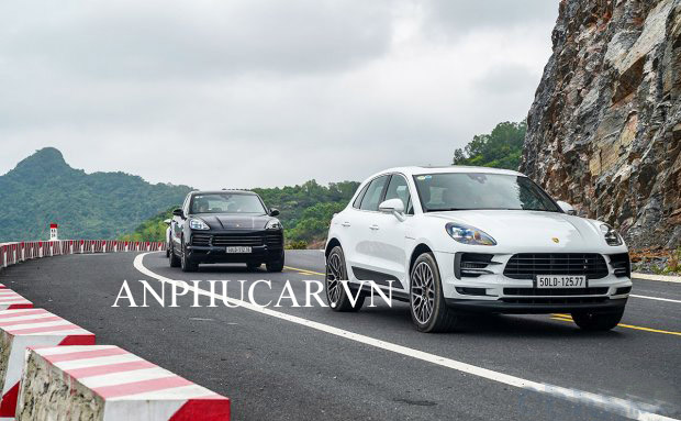 BMW X3 2020 hay Porsche Macan 2020 giá lăn bánh