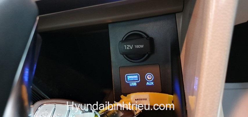 Gia Xe Hyundai Elantra 2020 Sac Dien Thoai