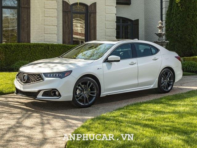 Acura TLX 2020 Gia Ban