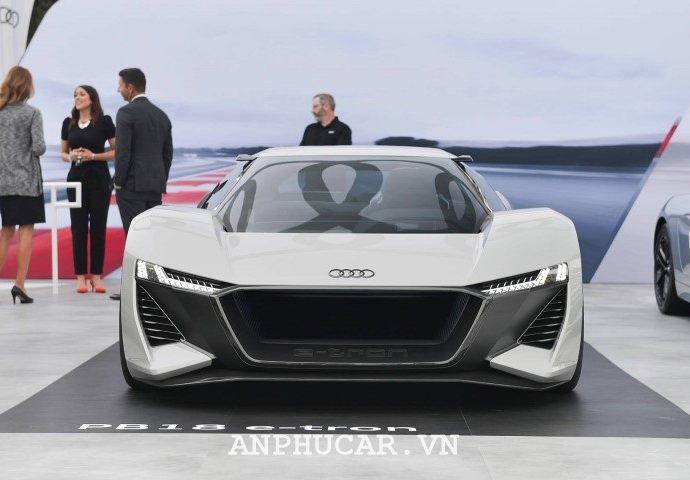 Audi E-Tron 2020 Dau Xe