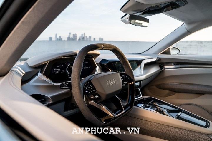 Audi E-Tron 2020 Gia Ban
