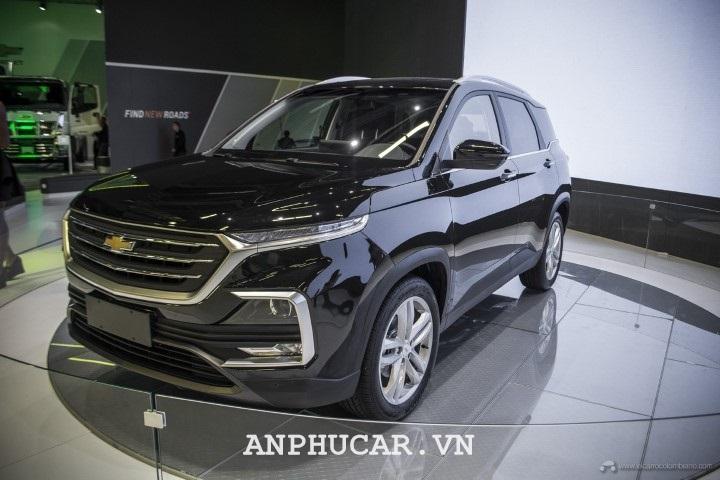 Chevrolet Captiva 2020 Dau Xe