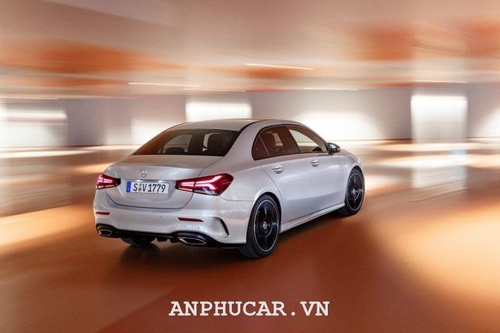 Mercedes - Benz A-Class 2020 Ngoai That