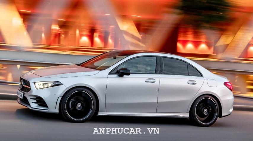 Mercedes - Benz A-Class 2020 Than Xe