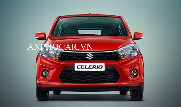 Giá xe Suzuki Celerio 2020