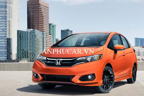 Giá Honda Jazz VX 2020