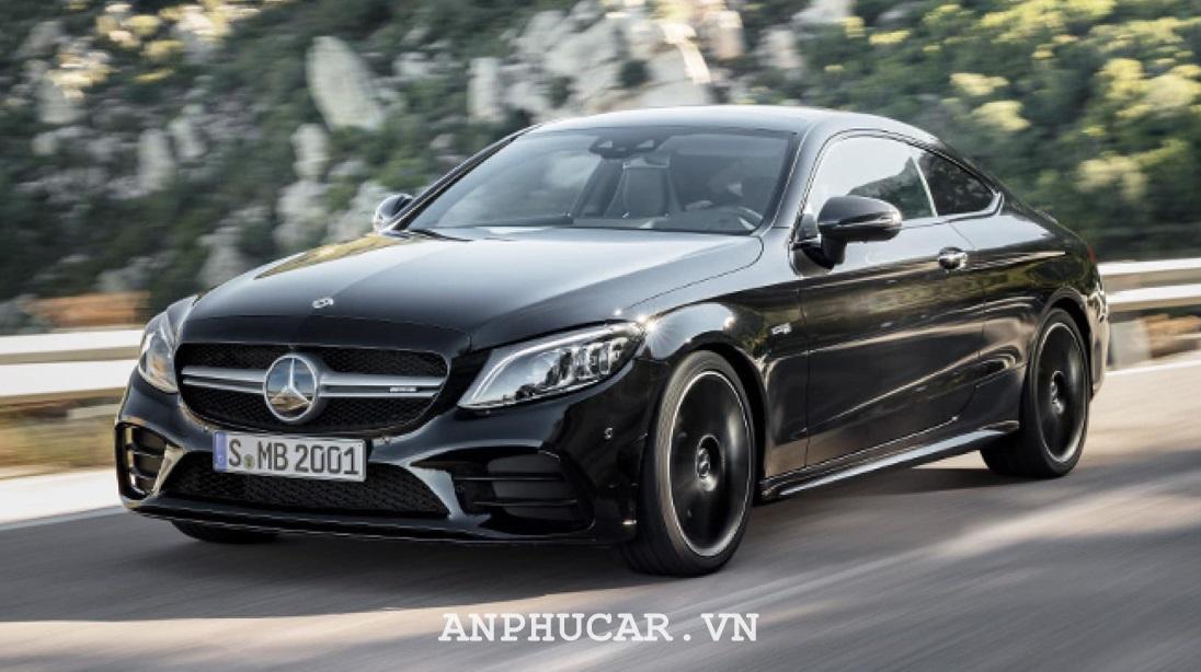 Mercedes Benz C300 2020 mua xe