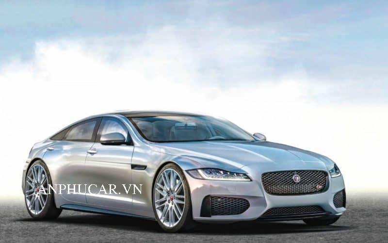 Giá xe Jaguar XJL 2020
