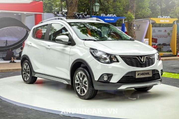 VinFast Fadil 2020 mua xe