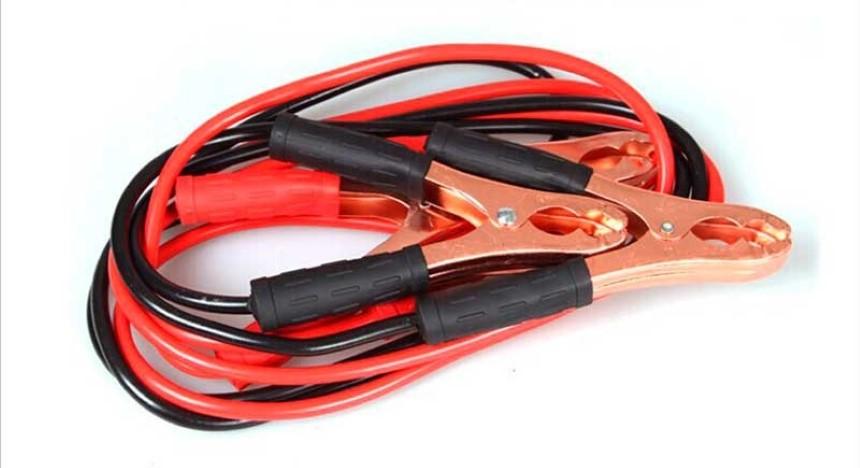 Phụ kiện ô tô dây câu bình điện
