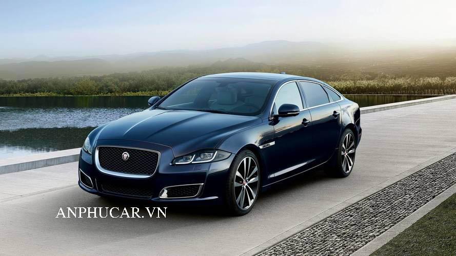 Khuyến mãi Jaguar XJL 2020