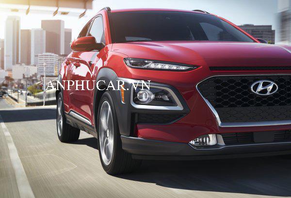 Xe Hyundai Kona 2020 giá