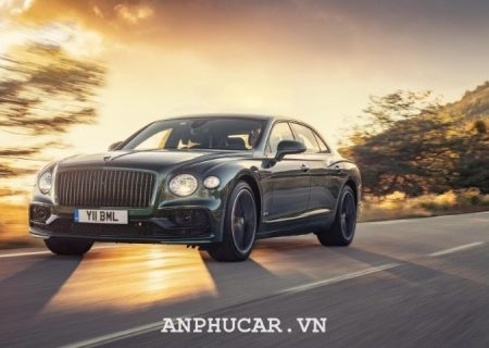Bentley Flying Spur 2020 gia lan banh