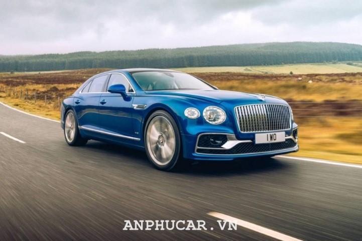 Bentley Flying Spur 2020 mua xe