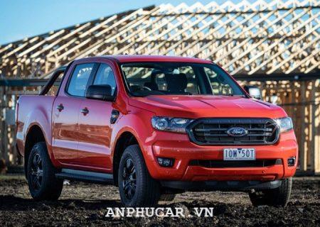 Ford Ranger XLS Sport gia xe
