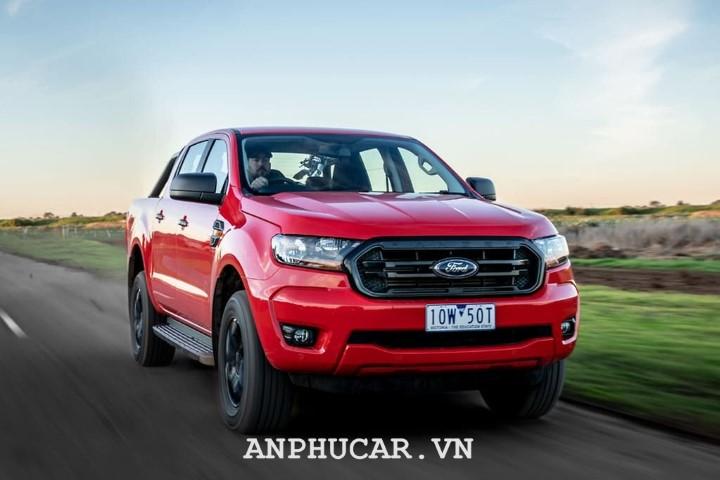 Ford Ranger XLS Sport mua xe