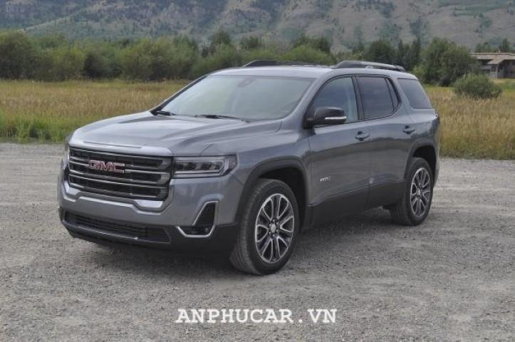 GMC Acadia 2020 mua xe