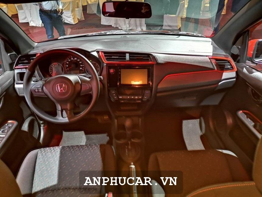 Honda Brio 2020 Noi That