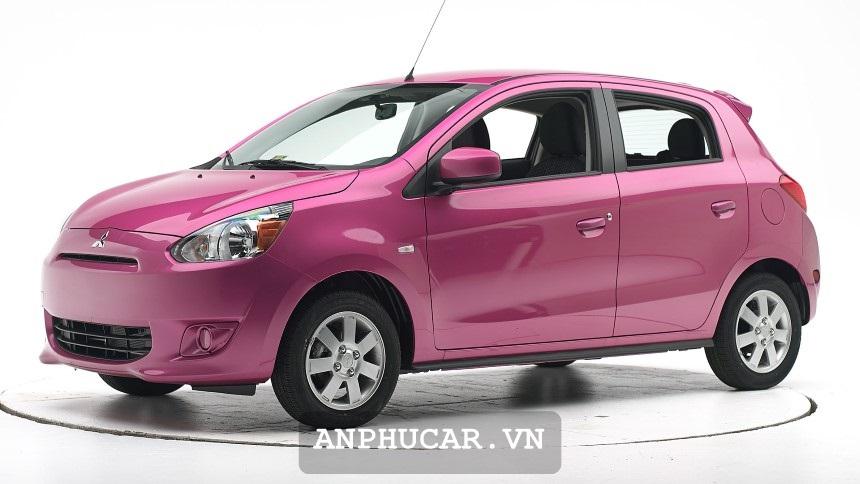 Hyundai i10 Doi Thu