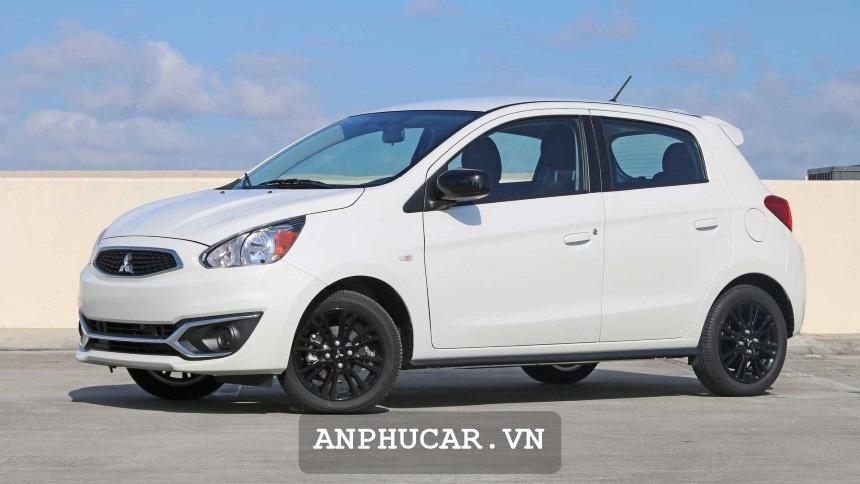 Hyundai i10 Mau Trang