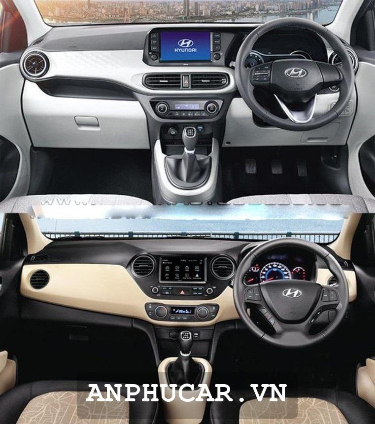 Hyundai i10 Noi That