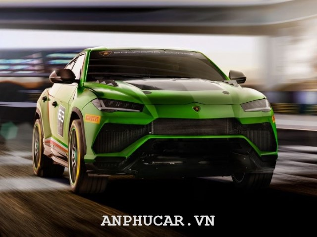 Lamborghini Urus 2020 gia bao nhieu