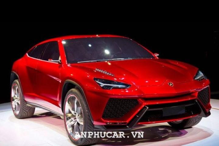 Lamborghini Urus 2020 mua xe