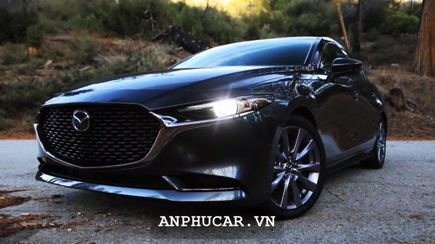 Mazda 3 2020 Den Xe