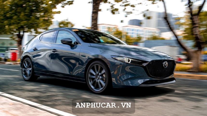 Mazda 3 2020 Mau Xam