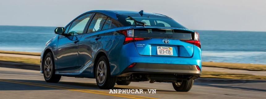 Toyota Prius Hybrid 2020